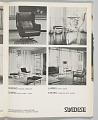 View <I>Kontur 13 Swedish Design Annual 1965/66</I> digital asset number 92