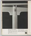 View <I>Kontur 13 Swedish Design Annual 1965/66</I> digital asset number 113