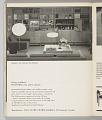 View <I>Kontur 13 Swedish Design Annual 1965/66</I> digital asset number 131