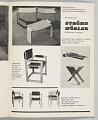 View <I>Kontur 13 Swedish Design Annual 1965/66</I> digital asset number 132