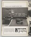 View <I>Kontur 13 Swedish Design Annual 1965/66</I> digital asset number 133