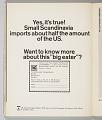 View <I>Kontur 13 Swedish Design Annual 1965/66</I> digital asset number 135