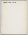 View <I>Kontur 13 Swedish Design Annual 1965/66</I> digital asset number 139