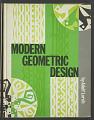 View <I>Modern Geometric Design</I> digital asset number 0