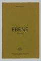 View <I>Ébène: Essai</I> digital asset number 0
