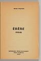 View <I>Ébène: Essai</I> digital asset number 4