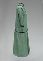 View Dress worn by Marie Monroe of Rosewood, Florida digital asset number 3