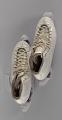View Pair of white figure skates worn by Debi Thomas digital asset number 10