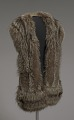 View Fox fur stole designed by Lustick Furriers from Mae's Millinery Shop digital asset number 1