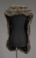 View Fox fur stole designed by Lustick Furriers from Mae's Millinery Shop digital asset number 2