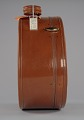 View Samsonite hat box suitcase from Mae's Millinery Shop digital asset number 4