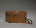 View Samsonite hat box suitcase from Mae's Millinery Shop digital asset number 7