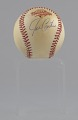 View Baseball from the 1992 World Series autographed by Joe Carter digital asset number 2