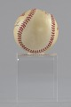 View Baseball from the 1992 World Series autographed by Joe Carter digital asset number 3