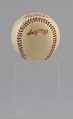 View Baseball from the 1992 World Series autographed by Joe Carter digital asset number 4