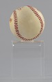 View Baseball from the 1992 World Series autographed by Joe Carter digital asset number 5