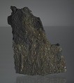 View Two pieces of pyrite from the workshop of C. Edgar Patience digital asset number 3