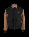View Harpo Studios jacket worn by Bill Camacho on set of The Oprah Winfrey Show digital asset number 0