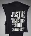 View T-shirt for Tamir Rice and John Crawford worn by Andrew Hawkins digital asset number 2