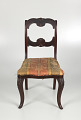 View Side chair by Thomas Day digital asset number 0