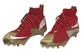 View Pair of football cleats signed by Colin Kaepernick digital asset number 0