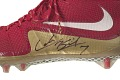 View Pair of football cleats signed by Colin Kaepernick digital asset number 2