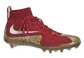 View Pair of football cleats signed by Colin Kaepernick digital asset number 3