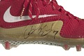 View Pair of football cleats signed by Colin Kaepernick digital asset number 4