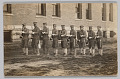 View Photographic postcard of soldiers of L Company, 25th Infantry digital asset number 0