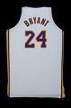 View Los Angeles Lakers uniform worn in NBA Finals by Kobe Bryant digital asset number 7