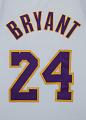 View Los Angeles Lakers uniform worn in NBA Finals by Kobe Bryant digital asset number 8