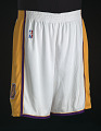 View Los Angeles Lakers uniform worn in NBA Finals by Kobe Bryant digital asset number 1