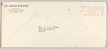 View Envelope for a letter from Afro-American Newspapers to Rev. V. Stokes digital asset number 0