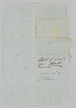 View Bill of sale for a boy named Hall to Jerome B. Annis digital asset number 1