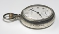 View Pocket watch likely carried by Matthew Henson in 1908-1909 Arctic expedition digital asset number 2