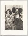 View <I>Jacqueline Santiago and Cathy Lindsey</I> digital asset number 0