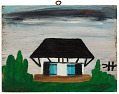 View <I>Untitled (African House)</I> digital asset number 1