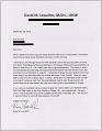 View Letter to Arthur J. Schmidt from David Lewallen digital asset number 0