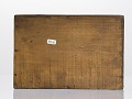 View Pine box owned by Pvt. Marquis Peterson, Co. F, 55th Mass. Vol. Inf. digital asset number 2