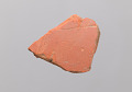 View Bag containing a piece of brick from Fort Sumter owned by Marquis Peterson digital asset number 3