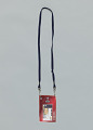 View Journalist pass for Super Bowl XLVI owned by Jim Vance digital asset number 0