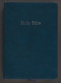 View <I>The Holy Bible</I> digital asset number 0