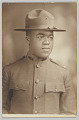 View Photographic portrait of Lt. Charles J. Blackwood digital asset number 0