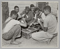 View <I>WASECA – BARBADOS ISLAND STORY: FAVORITE PASTIME IS A GAME OF CARDS.</I> digital asset number 0