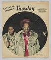 View <I>Tuesday Magazine, Vol. 6, No. 6</I> digital asset number 0