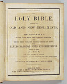 View <I>The Holy Bible</I> digital asset number 5