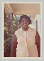 View Portrait of Lennell, Brookhaven, MS digital asset number 0