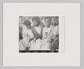 View Portrait of Loretta Peters, Eddie Jefferson, Josephine Irvin, Marion Bell digital asset number 0