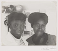 View Portrait of Gwen Benjamin and Alice Irvin digital asset number 2
