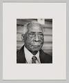 View Portrait of Otho Barnes digital asset number 0